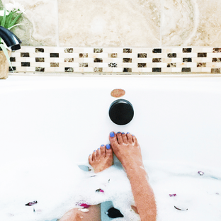 Five Non-Bubble Bath Ways to Practice Self-Care
