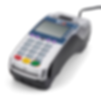 Maquina de Cartoes de Credito e Debito