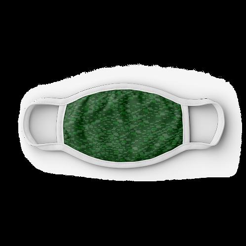 Green Digi Mask