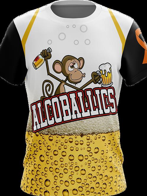 Beer Bubbles Design