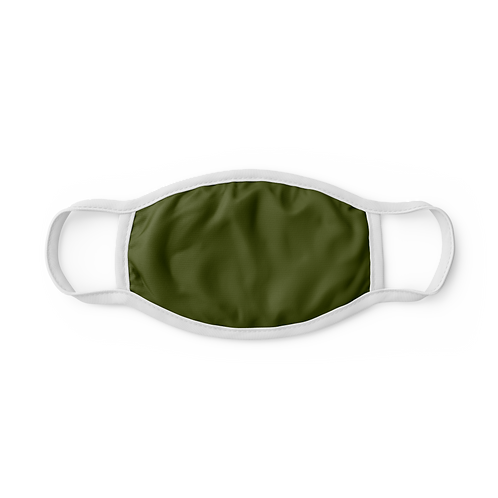 Military Green Mask