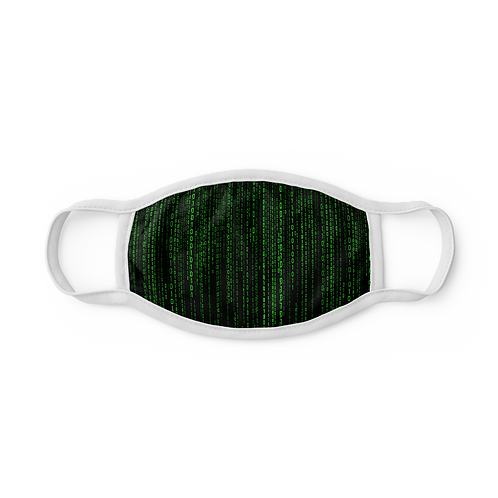 Code Down Mask