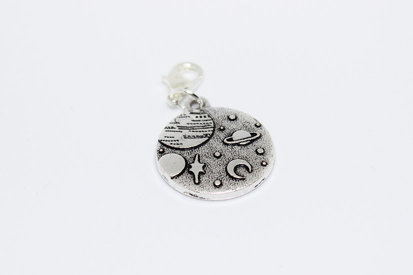 Space Planner Charm