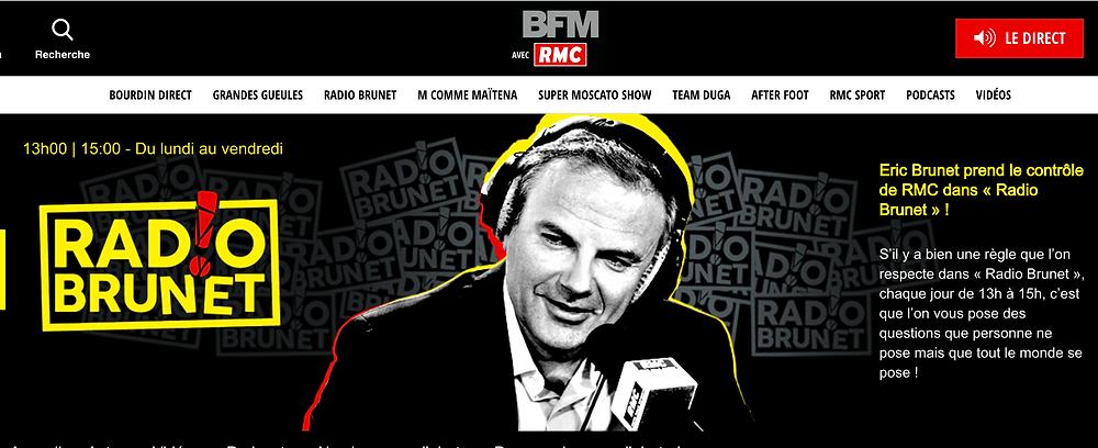 Radio Brunet RMC
