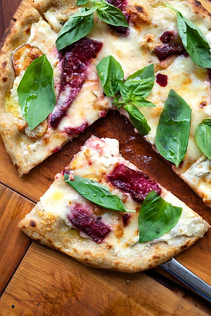 pizza 5 cinq fromages