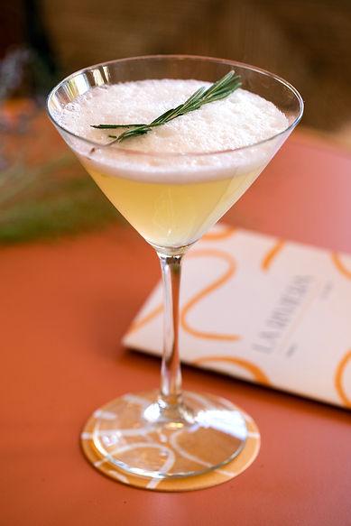 cocktail la riviera
