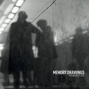 Memory Drawings - The Nearest Exit
