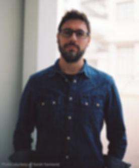 Antony Ryan / RedRedPaw Mastering