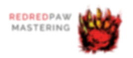 RedRedPaw Mastering