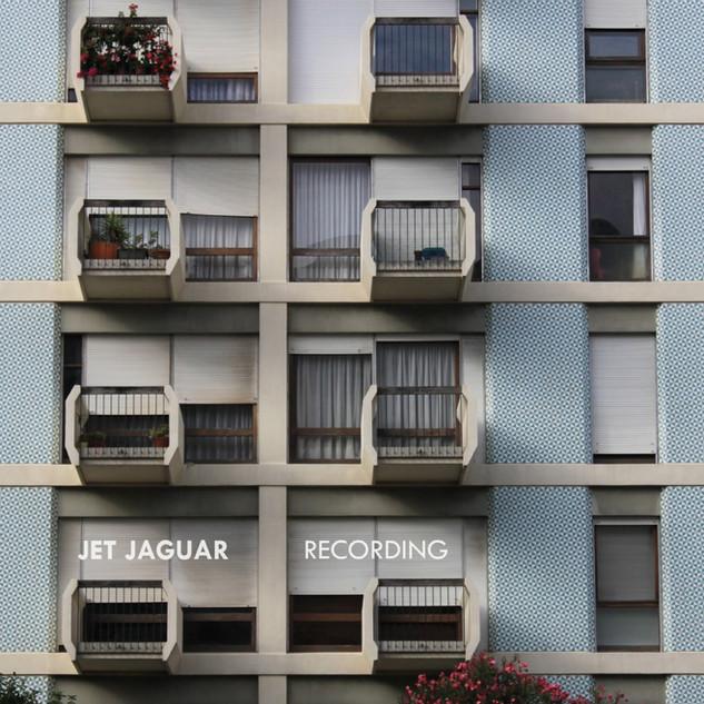 Jet Jaguar - Recording