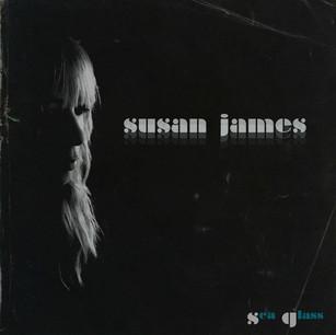 Susan James - Sea Glass