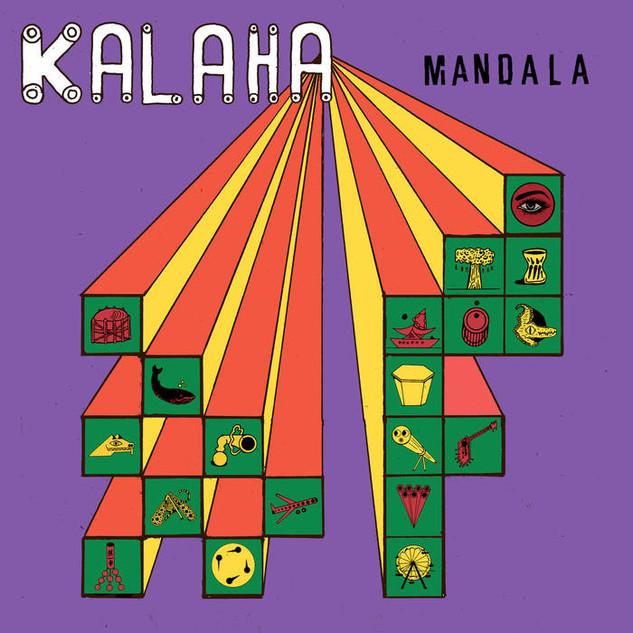 Kalaha - Mandala
