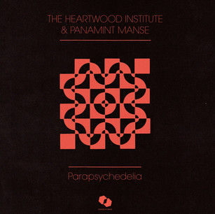 Heartwood Institute & Panamint Manse - Parapsychedelia