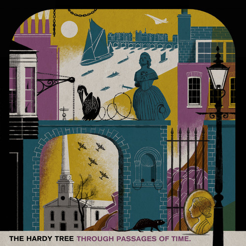 The Hardy Tree - Through Passages Of Time
