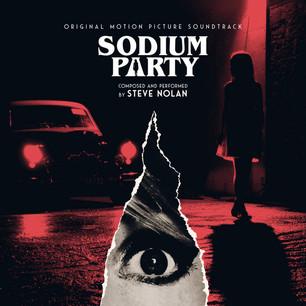Steve Nolan - Sodium Party