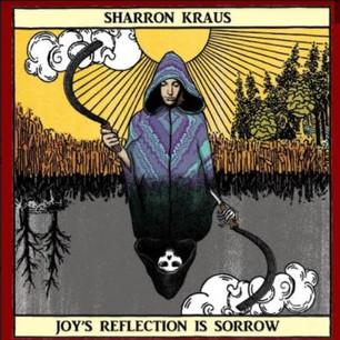 Sharron Kraus - Joy's Reflection Is Sorrow