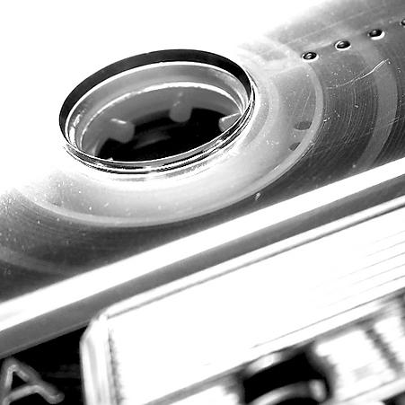 Cassette mastering