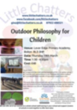 Outdoor P4C training