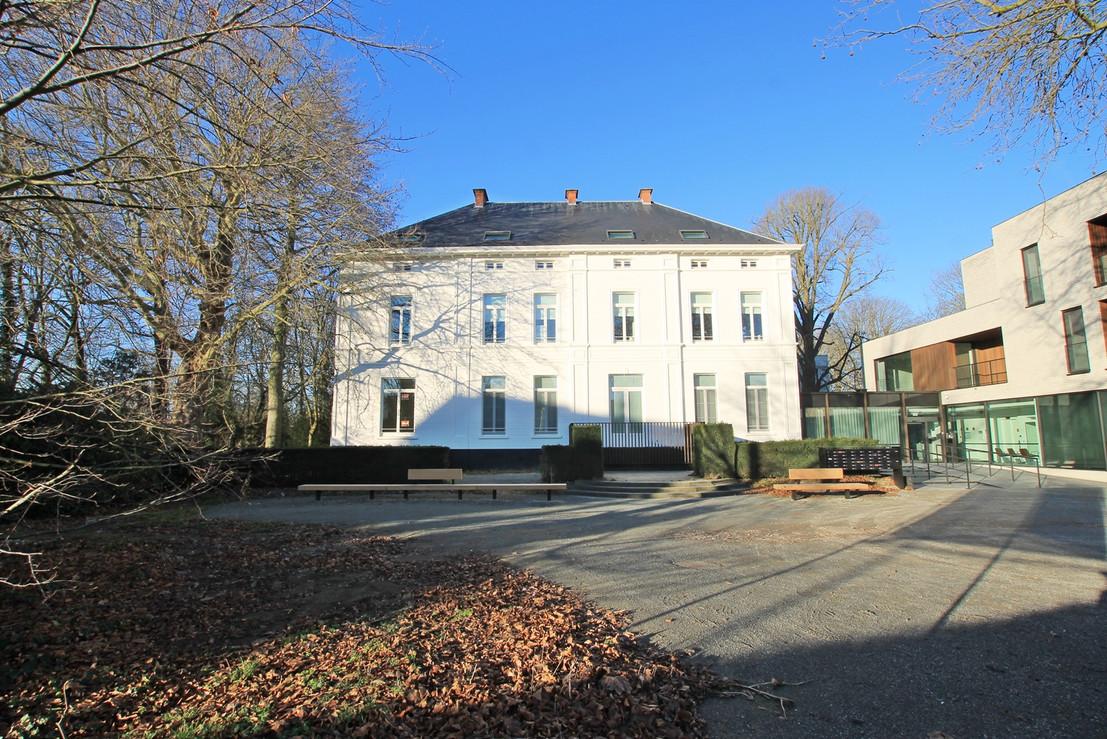 Kasteel Wisselbeke