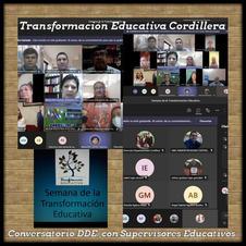 Supervisores Educativos de Coordillera