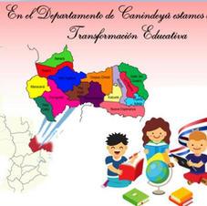 Departamento de Canindeyú