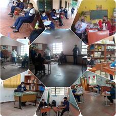 Instituciones Educativas de San Pedro