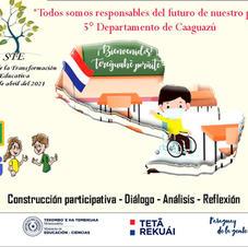 Supervisores Educativos de Caaguazú