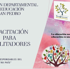 Dirección Departamental de Educación San Pedro