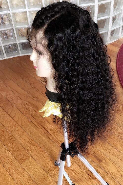 Deep wave wig 22inch