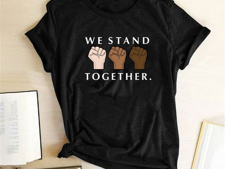 Political Quotes T-Shirts for Sale: Revolution Is Just a Click Away
