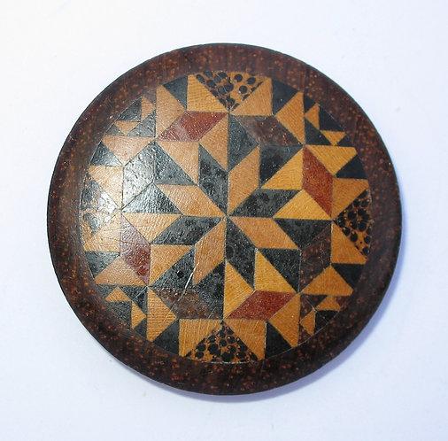 Tunbridge pin wheel