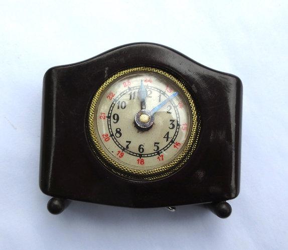 Clock [not a working clock] tape measure