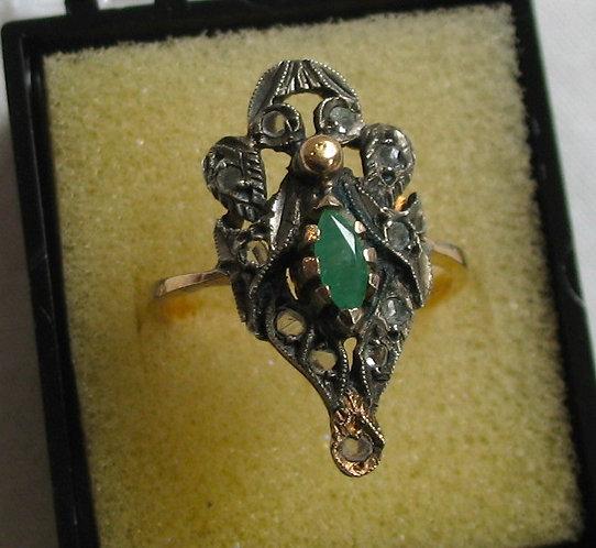 Jewellery F601