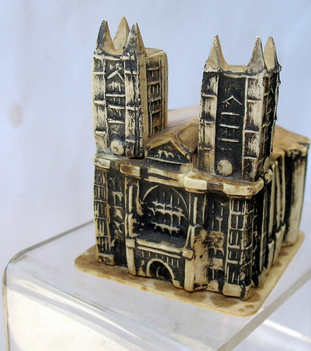 Westminster Abbey tape measure F153