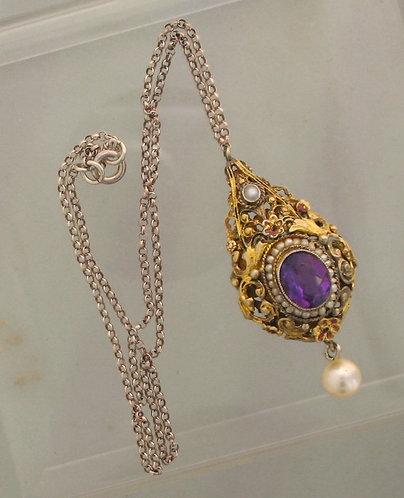 Jewellery, pendant