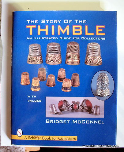 The Story of the Thimble Bk1