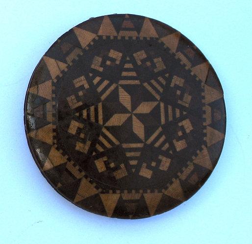 Tonbridge pin wheel