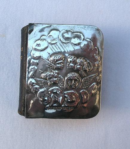 Miniature common prayer book