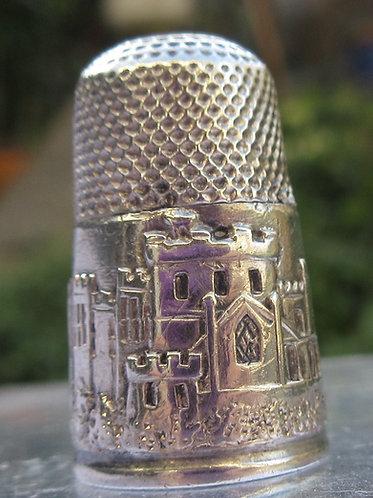 Windsor Castle Thimble