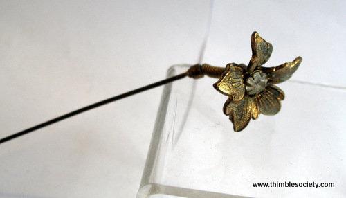 Flower trembleuse