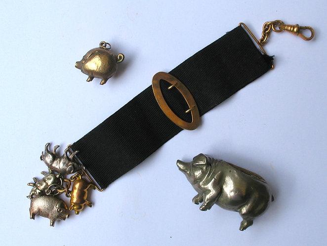 Jewellery/fob
