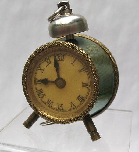 Clock tape measure 2