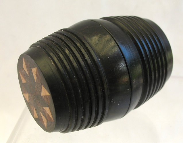 Tonbridge Thimble holder
