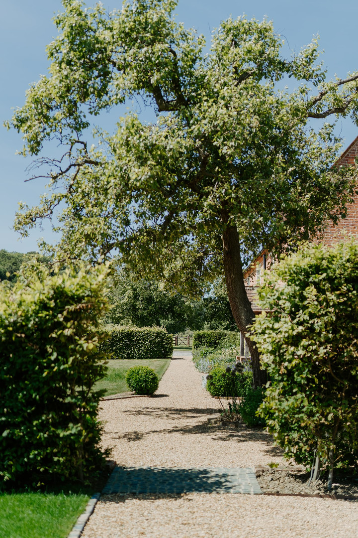 Primrose Hill Farm Wedding Venue Accommodation