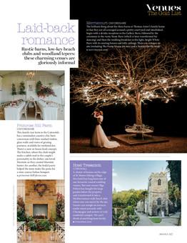 Brides - Gold List | Magazine