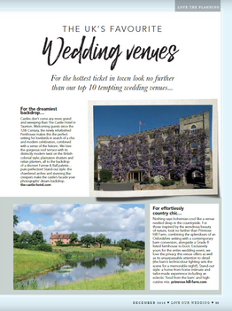 Love Our Wedding | Magazine