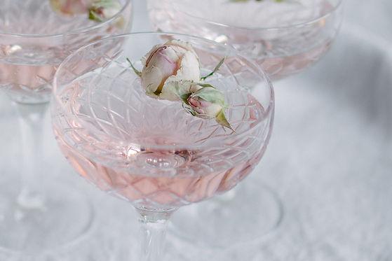 Cotswold Wedding Venue Bar Rose Drinks