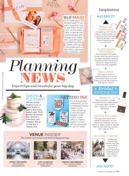 You & Your Wedding | Magazine