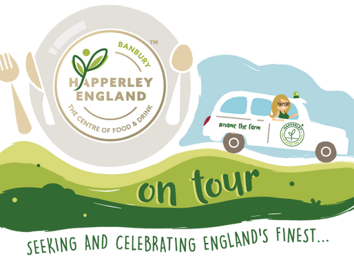 Happerley Tour at Primrose Hill Farm
