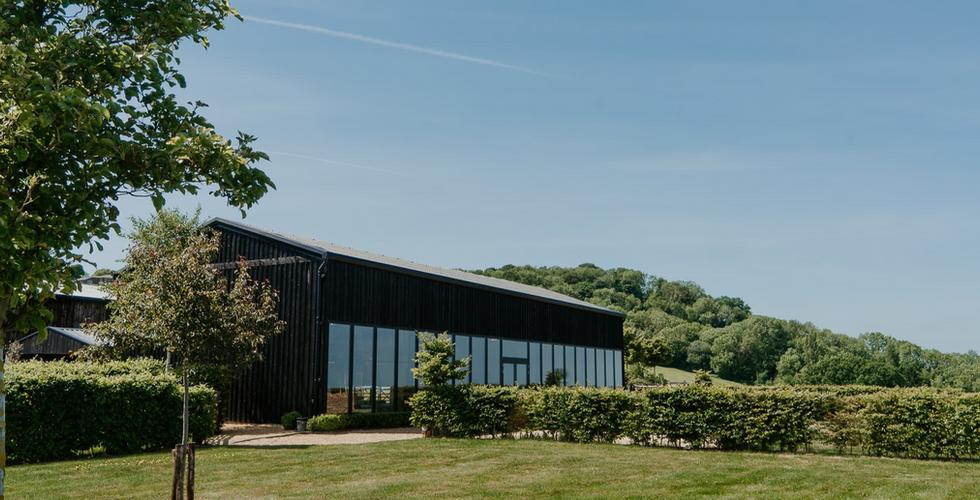 Cotswold Wedding Barn Primrose Hill Farm
